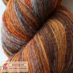 Aade Long (Кауни) Кауни Artistic 8/1 Цвет Grey-Orange