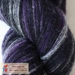 Aade Long (Кауни) Кауни Artistic 8/1 Цвет Black-Lila
