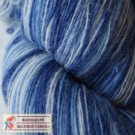 Aade Long (Кауни) Кауни Artistic 8/1 Цвет Blue
