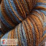 Aade Long (Кауни) Кауни Artistic 8/2 Цвет Blue-Brown