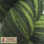 Aade Long (Кауни) Кауни Artistic 8/2 Цвет Green