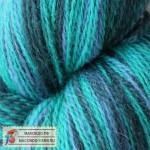 Aade Long (Кауни) Кауни Artistic 8/2 Цвет Aqua