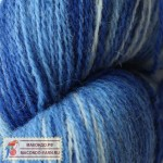 Aade Long (Кауни) Кауни Artistic 8/2 Цвет Blue