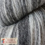 Aade Long (Кауни) Кауни Artistic 8/2 Цвет White-Grey