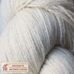 Aade Long (Кауни) Кауни Natural 8/2 Цвет White