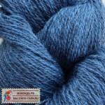 Aade Long (Кауни) Кауни Solid 8/2 Цвет Medium Blue