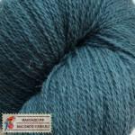 Aade Long (Кауни) Кауни Solid 8/2 Цвет Dark Turquoise
