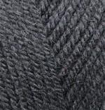 Alize Alpaca Royal Цвет 60 черный
