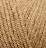 Пряжа для вязания Alize Alpaca Royal Цвет 466 верблюжий