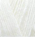 Alize Angora Gold Цвет 62 кремовый