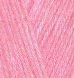 Alize Angora Gold Цвет 39 розовый