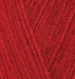 Alize Angora Gold Цвет 106 красный