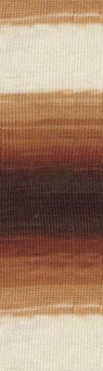 Пряжа для вязания Alize Angora Gold Batik Цвет 2626