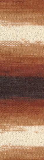 Alize Angora Gold Batik Simli Цвет 2626