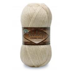 Пряжа для вязания Alize Angora Gold Simli (Ализе Ангора Голд Симли)