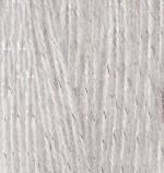 Пряжа для вязания Alize Angora Gold Simli (Ализе Ангора Голд Симли) Цвет 168 белая зима