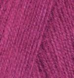 Alize Angora Real 40 Цвет 649 рубин