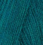 Alize Angora Real 40 Цвет 640 малахит