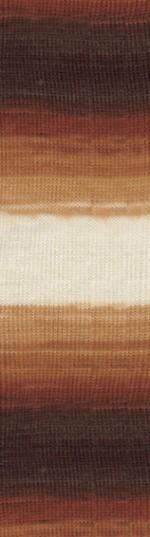Пряжа для вязания Alize Angora Real 40 Batik (Ализе Ангора Реал 40 Батик) Цвет 2626