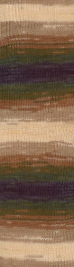 Alize Angora Real 40 Batik Цвет 5731