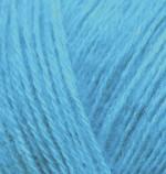 Alize Angora Special Цвет 443 светлая бирюза