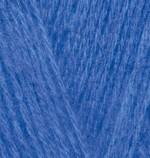 Alize Angora Special Цвет 237 электрик
