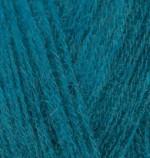 Alize Angora Special Цвет 68 петрольный