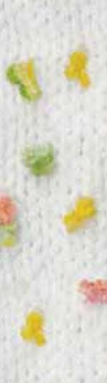 Alize Baby Flower Цвет 5408