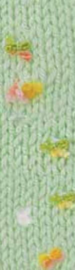 Alize Baby Flower Цвет 5411