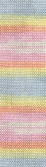 Alize Baby Wool Batik Цвет 3563