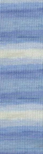 Alize Baby Wool Batik Цвет 3564