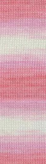 Alize Baby Wool Batik Цвет 3565