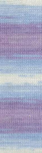 Alize Baby Wool Batik Цвет 3566