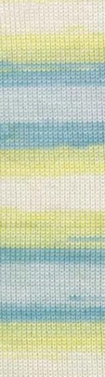 Alize Baby Wool Batik Цвет 3567