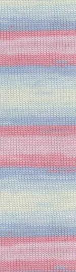 Alize Baby Wool Batik Цвет 3571