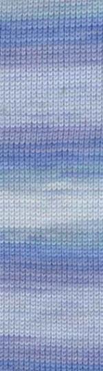 Alize Baby Wool Batik Цвет 3612