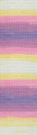Alize Baby Wool Batik Цвет 4006