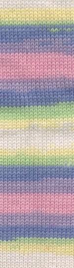 Alize Baby Wool Batik Цвет 4004