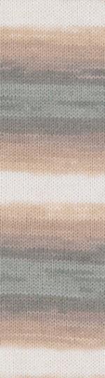 Alize Baby Wool Batik Цвет 4726