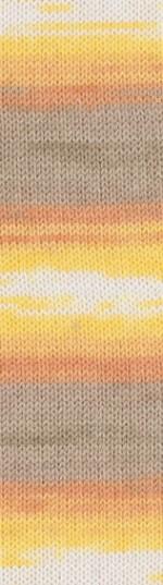 Alize Baby Wool Batik Цвет 4797