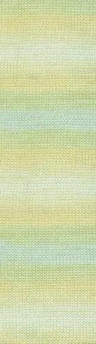 Alize Baby Wool Batik Цвет 3569