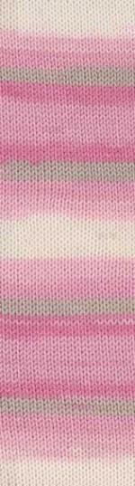 Alize Baby Wool Batik Цвет 4397