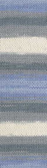 Alize Baby Wool Batik Цвет 4692