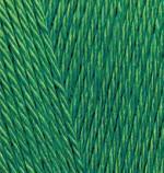 Alize Bahar Цвет 118 зеленая трава