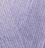 Alize Bahar Цвет 65 лиловый