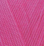 Alize Bahar Цвет 149 малиновый