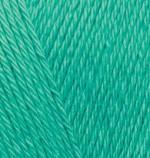 Alize Bahar Цвет 610 изумруд