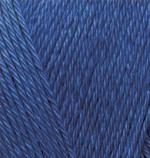 Alize Bahar Цвет 360 темно синий