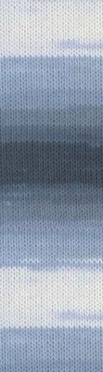 Alize Bahar Batik Цвет 2905