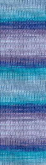 Alize Bahar Batik Цвет 3673